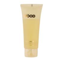 DSQUARED SHE WOOD 100 ml body wash (L) гель для душа (8011530614034)